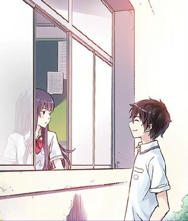 青空之夏漫画人物角色:夏至