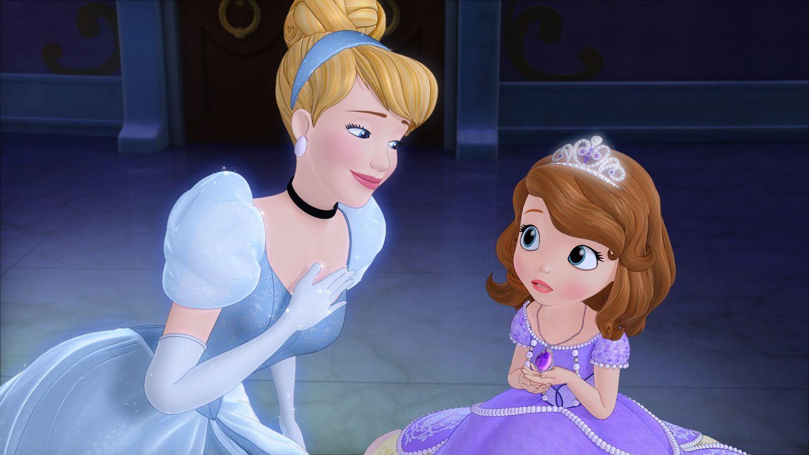 小公主苏菲亚第一季的图片52