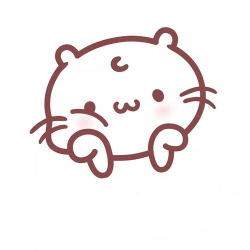 """jpg""""> 麻吉猫是初夏的白玉花生吐司,膨胀出来的小白猫,性格呆萌可爱"""