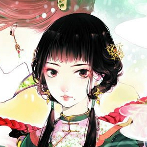 南烟斋笔录漫画人物角色:素微
