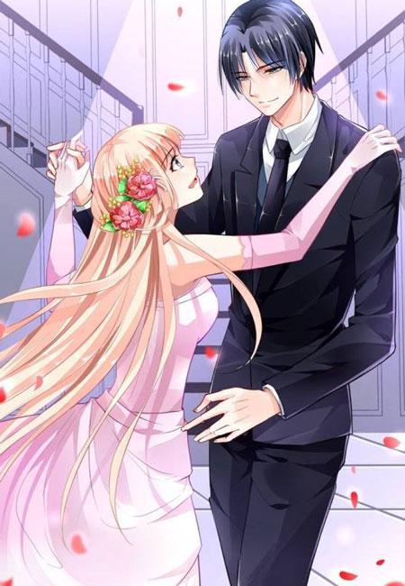 豪门第一盛婚